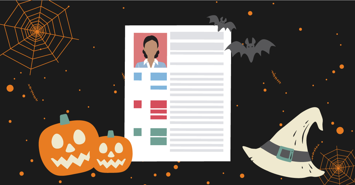 5 Tricks To Make Your Resume A Treat Blog Image Manpower