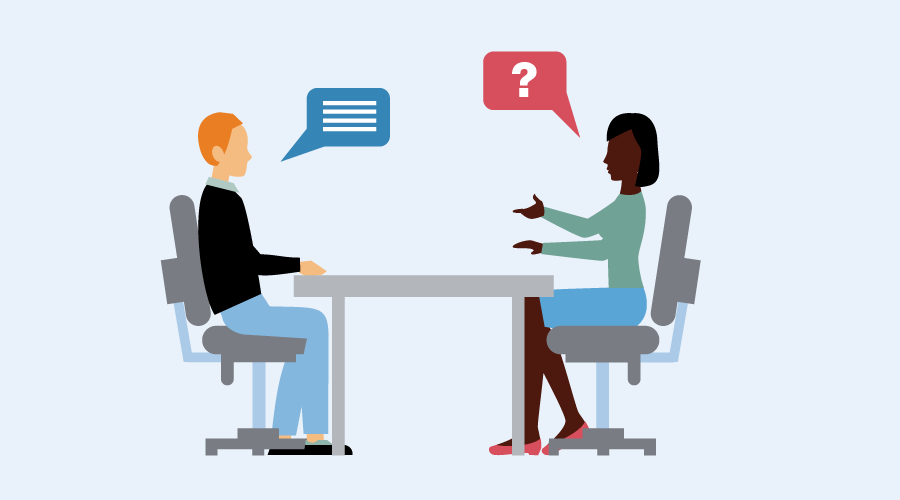 Answers To 7 Common Interview Questions