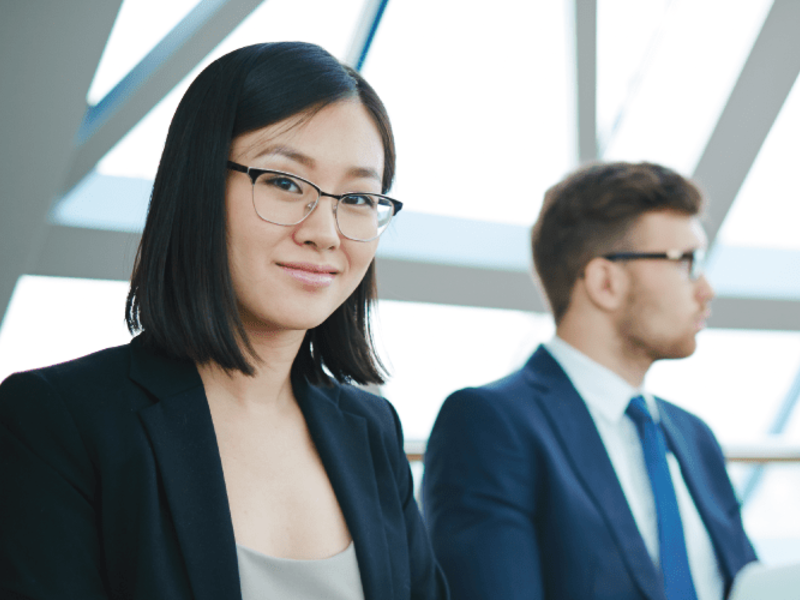 Career Resource · Specialists in IT Recruitment · Experis
